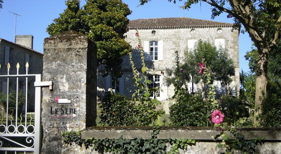 Maison Le Sèpe